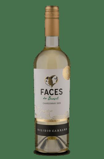 Lidio Carraro Faces do Brasil Chardonnay 2020