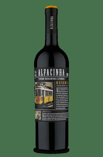 Alfacinha Reserva Regional Lisboa 2019