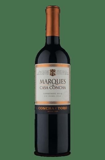 Marques De Casa Concha Carmenere 2019
