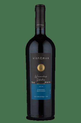 Vistamar Winemakers Selection D.O. Valle del Maipo Cab Sauvignon 2018