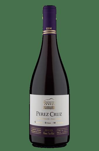 Pérez Cruz GSM D.O. Valle del Maipo Andes 2020