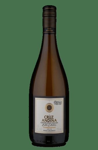 Cruz Andina Reserva Chardonnay 2019