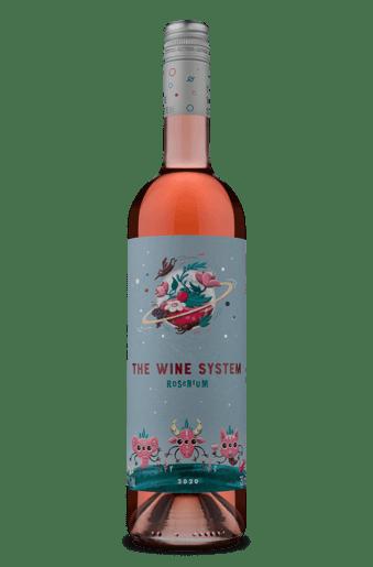 The Wine System Rosenium D.O. Navarra 2020