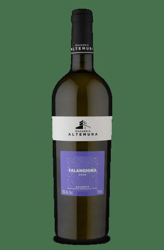 Masseria Altemura I.G.T. Salento Falanghina 2020