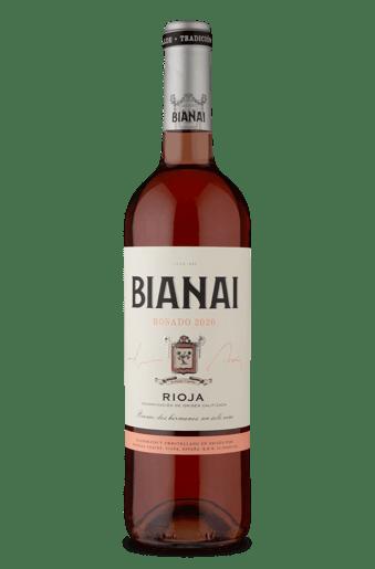 Bianai D.O.Ca. Rioja Rosado 2020