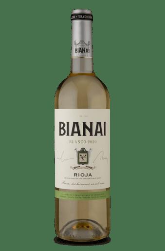 Bianai D.O.Ca. Rioja Blanco 2020