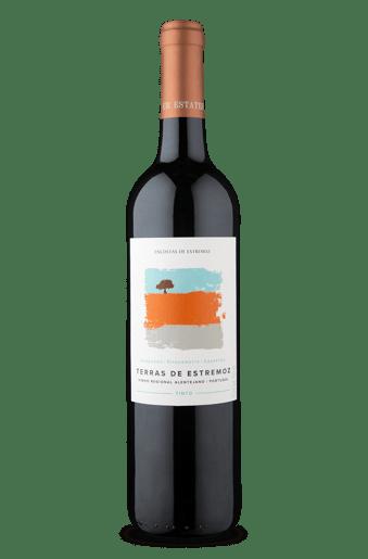 Terras de Estremoz Regional Alentejano Tinto 2020