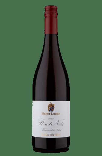 Ernst Loosen Pfalz Edition Winemakers Select Pinot Noir 2020
