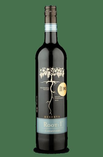 Root: 1 Reserva Carménère 2019