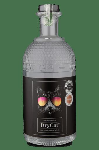 Gin DryCat London Dry 750 mL