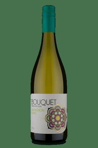 Bouquet I.G.P. Pays dOc Sauvignon Blanc 2020