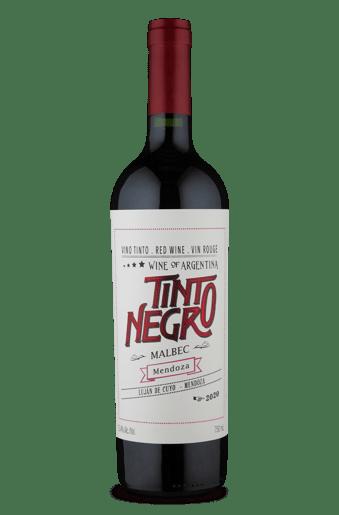 Tinto Negro Malbec Mendoza 2020