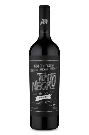 Tinto Negro Malbec Uco Valley 2020