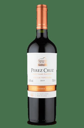 Pérez Cruz Single Vineyard La Higuera Block 2019