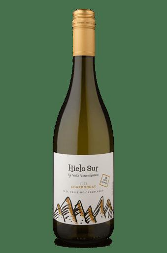 Hielo Sur Cool Climate D.O. Valle de Casablanca Chardonnay 2021