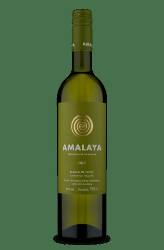 Amalaya Torrontés Riesling Blanco 2020