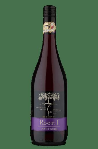 Root: 1 Reserva D.O. Valle de Casablanca Pinot Noir 2020