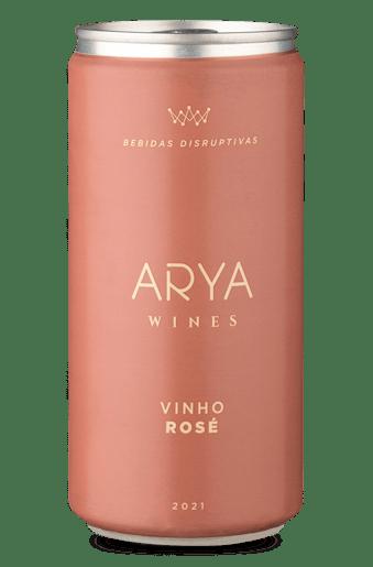 Arya Rosé 2021 Lata 269 mL