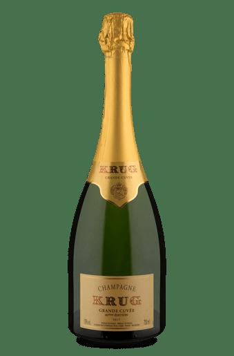 Champagne Krug Grande Cuvée Brut