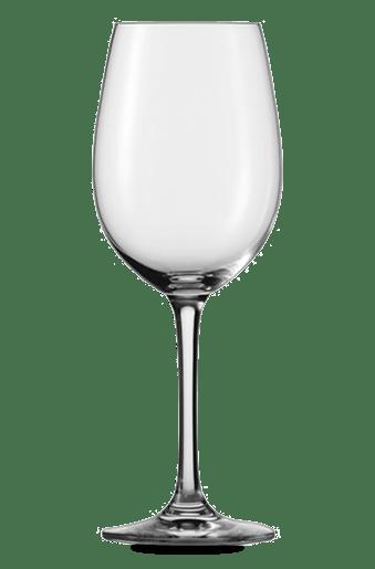 Taça De Cristal Com Titânio Água/Vinho Tinto (Classico) - Schott 6un