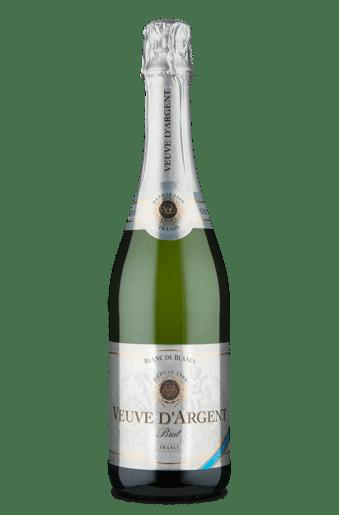 Espumante Veuve D`Argent Blanc De Blancs Brut
