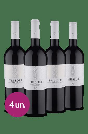 Kit Trisole Nero D
