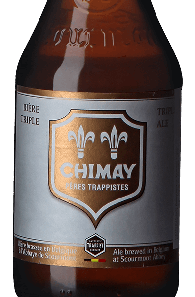 Chimay Triple (White) 330 ml