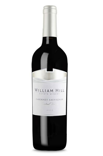 William Hill Central Coast Cabernet Sauvignon 2012
