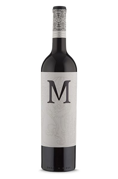 Goulart M The Marshall Reserva Malbec Single Vineyard 2011