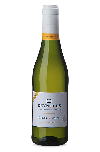 Carlos Reynolds Branco 2013 375ml