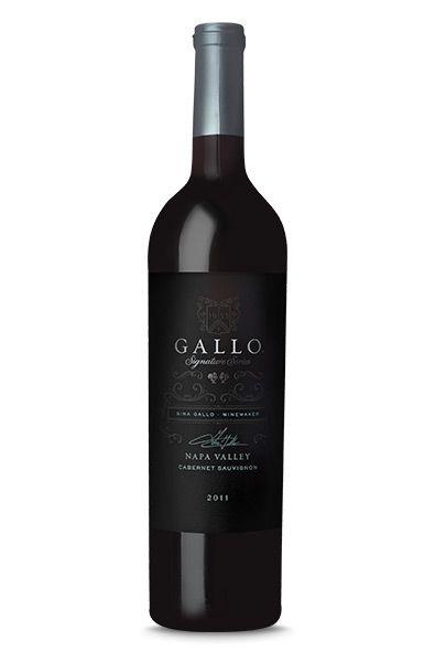 Gallo Signature Series Cabernet Sauvignon 2011
