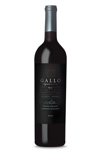 Gallo Signature Series Cabernet Sauvignon 2011