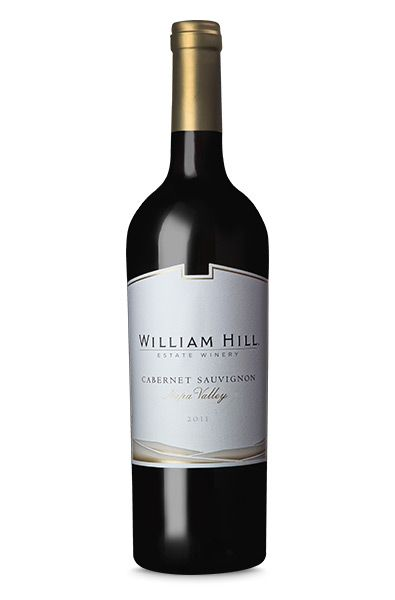 William Hill Napa Valley Cabernet Sauvignon 2011