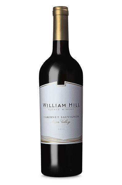 William Hill Napa Valley Cabernet Sauvignon 2011