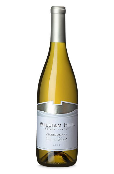 William Hill Central Coast Chardonnay 2012