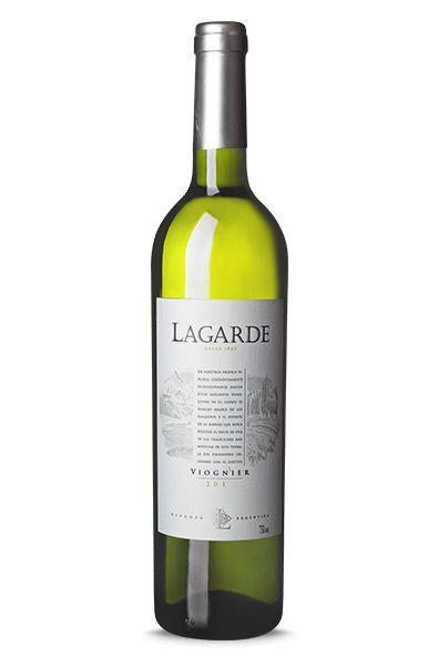Lagarde Viognier 2013