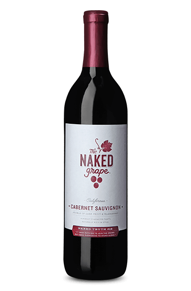 The Naked Grape Cabernet Sauvignon