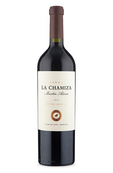Martín Alsina Malbec 2011 - Wine Vinhos