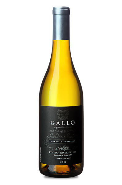Gallo Signature Series Chardonnay 2012