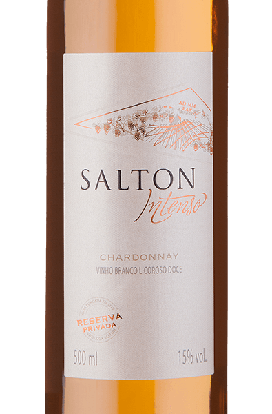 Salton Intenso Licoroso 500ml