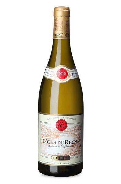 E. Guigal Côtes Du Rhônes Branco 2012