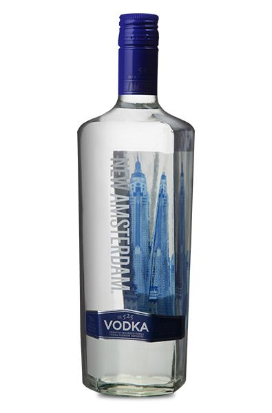 Vodka New Amsterdam