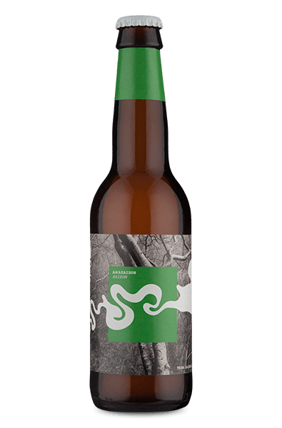 To Øl Amazaison Saison 330 ml
