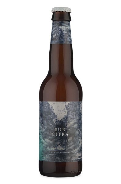 To Øl Sur Citra - 330ml