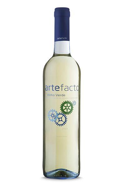 Artefacto Vinho Verde 2014