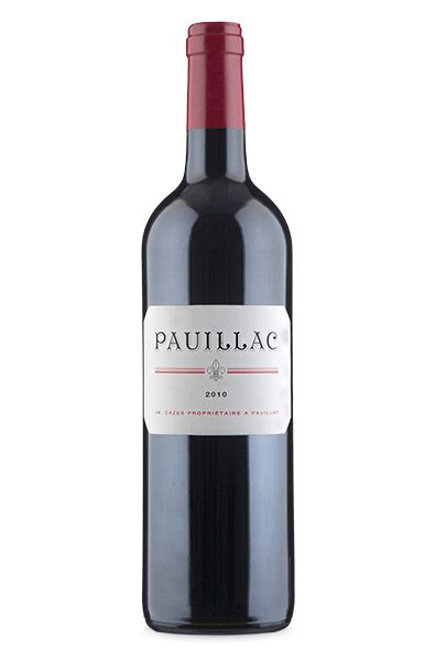 Pauillac de Lynch-Bages 2010