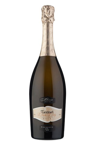 Fantinel Prosecco One & Only DOC Brut 2014