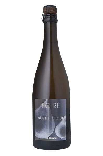 Eric Bordelet Authentique 2014 Poiré  750 ml