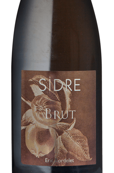 Eric Bordelet Sidre Brut 750 ml