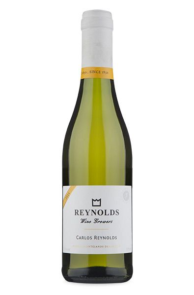 Carlos Reynolds Branco 2014 375ml
